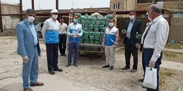 کشف و ضبط ۱۰ تن مواد غذایی فاسد در کهگیلویه