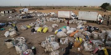 زبالهگردی در خاوران پایان یافت؟/ معرفی ۲۰ سوداگر طلای کثیف به مراجع قضایی