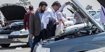 افزایش ۵ تا ۸ میلیون تومانی قیمت برخی خودروهای داخلی در بازار