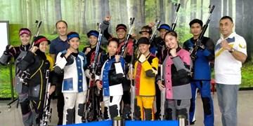 المپیک توکیو| اینانلو: بازخورد منفی از مدال فروغی ندیدم/ تمدید قرارداد با اندونزی