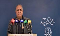 مرگ ۱۵۵ نفر بر اثر ابتلا به کروناویروس در استان فارس