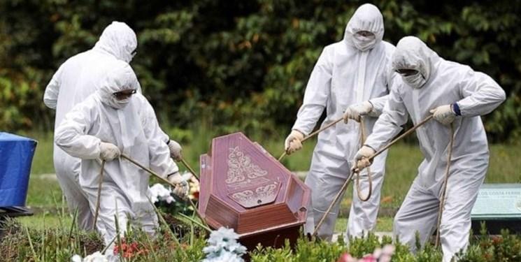 جانز هاپکینز: قربانیان کرونا در آمریکا به مرز 116 هزار نفر رسید