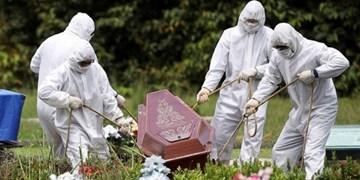جانز هاپکینز: شمار تلفات کرونا در آمریکا به 268 هزار نفر رسید