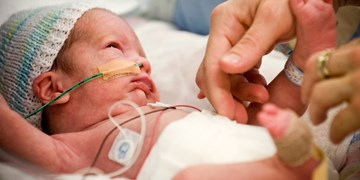 «عفونت خونی نوزادی» نتیجه چاقی مادر