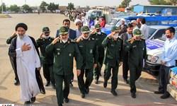 رزمایش کمک مومنانه سپاه خوزستان