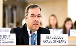 دمشق: سازمان ملل  اسرائیل را به پاسخگویی در قبال جنایاتش وادار کند