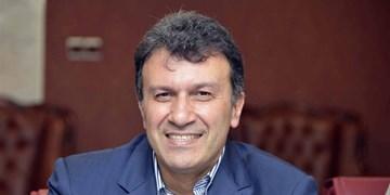 هاشمی: نامه ای برای قبول مدیرعاملی پرسپولیس به وزیر ننوشتم/ از مراجع قضایی پیگیر شایعهسازان هستم