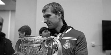 تمرینات خانگی دوران قرنطینه جان یک فوتبالیست روس را  گرفت