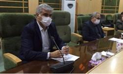 کاهش تعداد بستریهای مبتلا به کرونا در کرمانشاه/ مردم زدن ماسک را بسیار جدی بگیرند