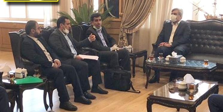قفل بیمه کارکنان و پیمانکاران شهرداری ساری باز میشود