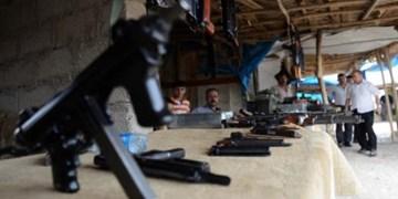 داعش و خرید سلاحهای عشائر الانبار عراق به قیمت گزاف