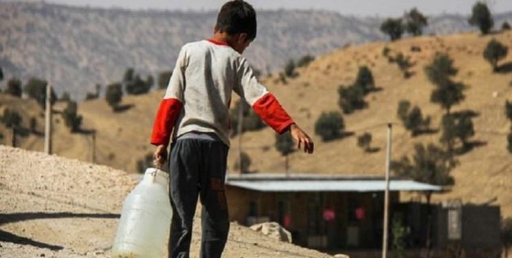 سالانه معادل 14 برابر آورد رودخانه جاجرود آب شرب هدر میرود/خلا حکمرانی موثر آب عامل تشدید بحران+اینفوگرافیک