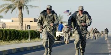 بیش از ۲۰ نظامی آمریکا در کویت به کرونا مبتلا شدند
