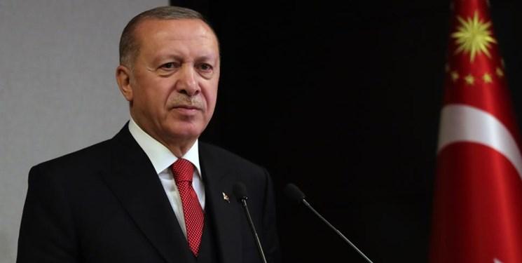 اردوغان: قدس خط قرمز تمامی مسلمانان جهان است