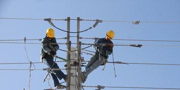 وزیر نیرو طرح «اصلاح شبکه توزیع برق خراسان شمالی» را افتتاح کرد