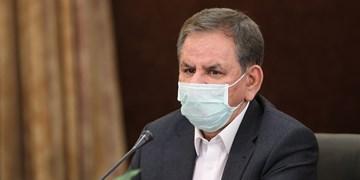 جهانگیری: شرمنده مردم هستیم/ نمی توان با رویکردهای قدیمی ایران را اداره کرد