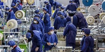 راهاندازی ۱۴ کارگاه تولید ماسک توسط ستاد عتبات عالیات استان زنجان