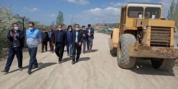 انتقاد از روند اجرای بزرگراه اهر - مشکینشهر