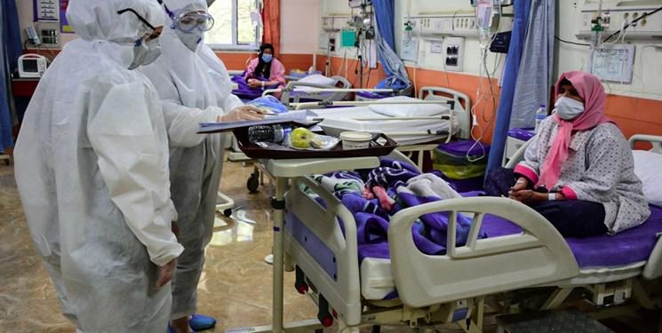 بهبود ۴۰۵ بیمار کرونایی در خراسانجنوبی