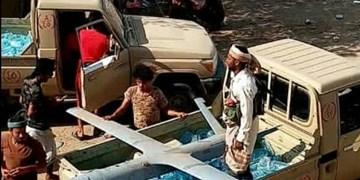 دولت مستعفی یمن مدعی سرنگونی پهپاد نیروهای صنعاء شد