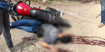 کشته شدن 9 نفر در لبنان با گلوله و چاقو