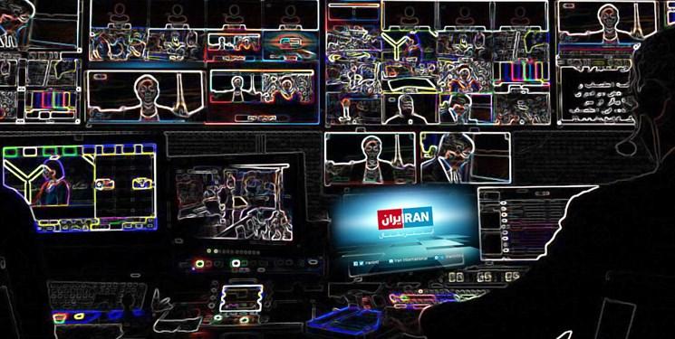 ۱۸۲۵ خبر منفی «ایراناینترنشنال» علیه ایران در ۱۰۰ روز