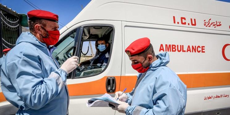 دیپلمات صهیونیست: اجباری برای ارائه واکسن کرونا به فلسطینیها نداریم