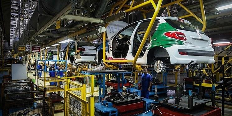 قیمتهای جدید شورای رقابت برای خودروهای داخلی/ پراید 37 میلیون و 400 هزار تومان+جدول