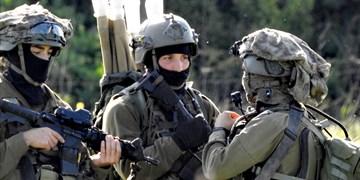 نظامیان صهیونیست وارد مناطق اشغالی در مرز لبنان شدند