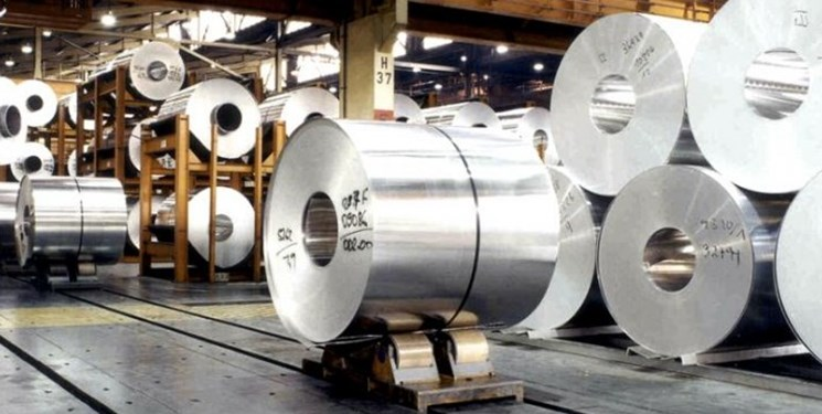 پیچ و خم تأمین مواد اولیه تولید آلومینیوم/ارزبری یک میلیارد دلاری واردات آلومینا