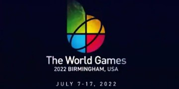 بازیهای جهانی بیرمنگام| لوگوی مسابقات بهروز شد