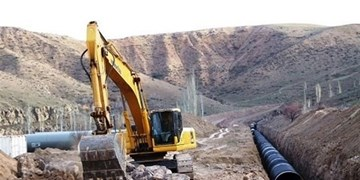 تعاونی دهیاریها شبکه آب روستایی را در سمنان اجرا میکند