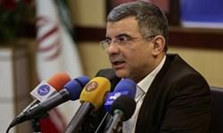 تعداد بیماران بستری در خوزستان روند صعودی گرفته است