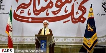 توزیع ۱۰۰ هزار بسته حمایتی بین نیازمندان تا عید فطر  در استان مرکزی