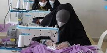 بسته خبری  تولید روزانه ۴ هزار جفت دستکش در جغتای/ تهیه بیش از 7 هزار ماسک بهداشتی در خواف