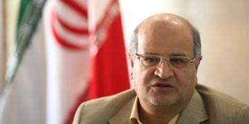 سناریوی کرونا در تهران  به پایان نرسیده است/ضرورت رعایت  بهداشت توسط شهروندان