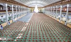 توزیع ۵۰۰ بسته معیشتی در قالب طرح «شهید سلیمانی» بین نیازمندان تویسرکان