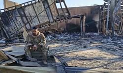 سردار حاجیزاده: اگر آمریکا به حمله عینالاسد پاسخ میداد ۴۰۰ نقطه را میزدیم