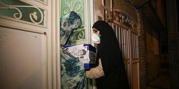 «کمک مومنانه» مشکلات اقتصادی زن سرپرست خانوار کرونایی را کاهش داد