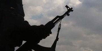 درگیری مسلحانه گروهکهای تحت حمایت ترکیه در شمال غرب سوریه