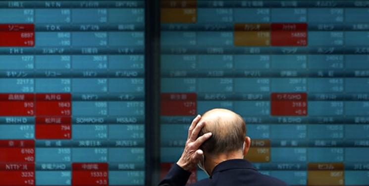 ممنوعیت حضور شرکتهای چینی در بورس آمریکا