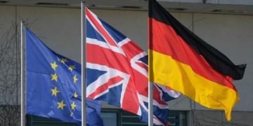فرانسه و آلمان؛ کرونا بر مواضع اروپا در قبال برگزیت تأثیری ندارد