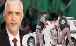 حماس: مسئولان سعودی، نیروهای ما را آزاد کنند