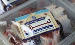 توزیع ۵ هزار بسته تبرکی ویژه ولادت کریم اهل بیت(ع) در مراکز درمانی همدان