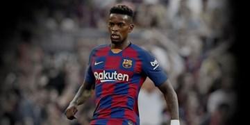 بارسلونا به دنبال تمدید با سمدو تا 2025