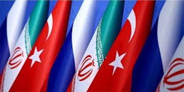 متن کامل بیانیه ۱۰ بندی  ایران، روسیه و ترکیه در ژنو/تاکید بر حمایت از حاکمیت و تمامیت ارضی سوریه