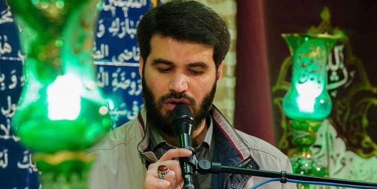 ندبهخوانی مطیعی در حرم سیدالکریم / سخنرانی صدیقی در حرم شاهچراغ