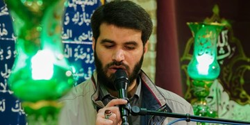 مراسم قرائت دعای ندبه با نوای مطیعی/ پخش زنده از شبکه اول سیما