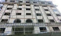 زائرسرای خراسانجنوبی در مشهد نیازمند ۲۵ میلیارد تومان اعتبار