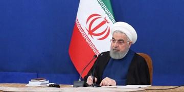 رئیسجمهور: اگر ملت در ۹۷ خودش را باخته بود، دشمن همان سال تحریمها را بر میگرداند
